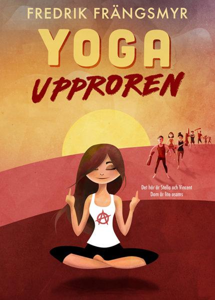 boktips yoga