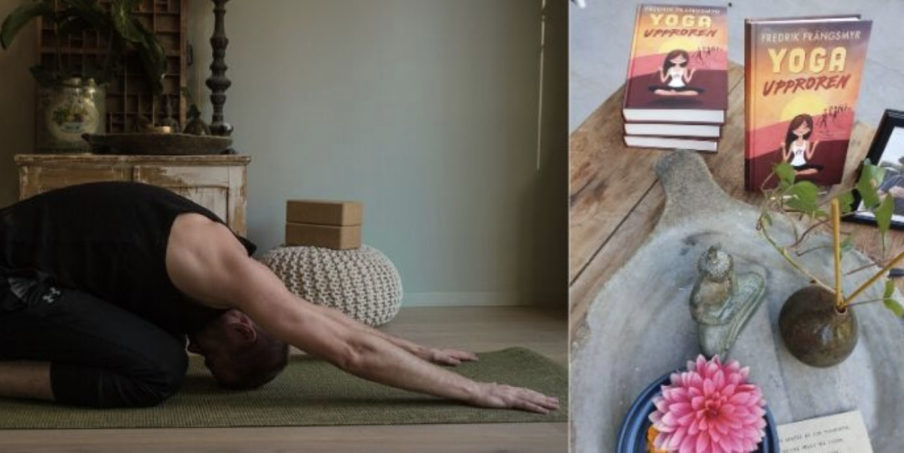 Yogaupproren i alltomyoga